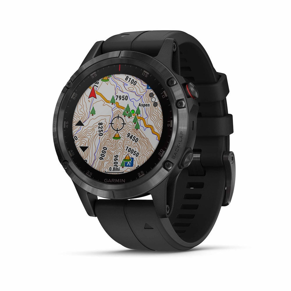 GPS smartwatch multisport