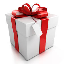 Gift booking