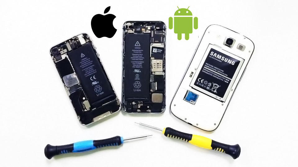 Phone repair Services