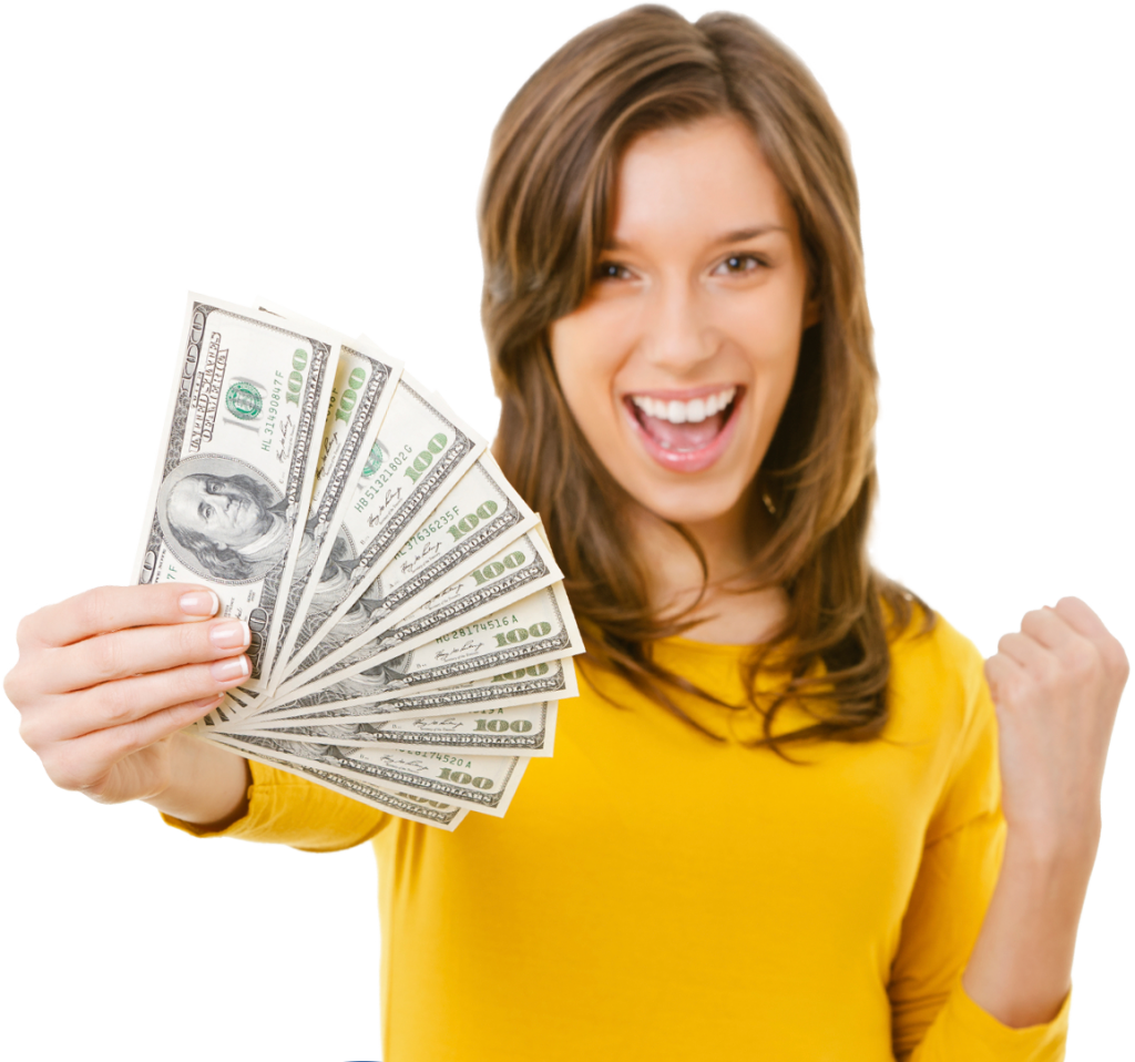 online loan deposited in minutes