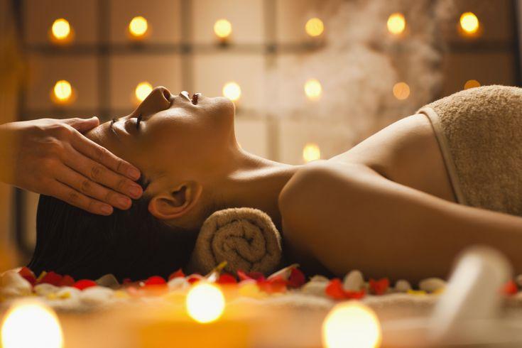 every massage