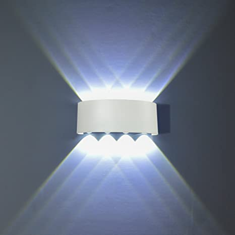 LED wall load