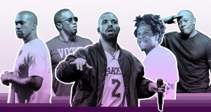 Everything You Need To Understand About Richest Rappers