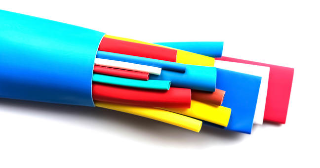 Heat Shrink for Safety Durability
