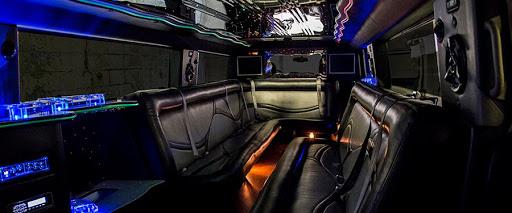 Delaware limo